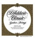 DADDARIO EJ31 - struny do gitary klasycznej