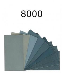 Micro Mesh 8000 - materiał ścierny