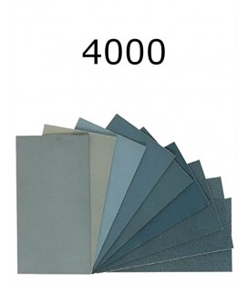 Micro Mesh 4000 - materiał ścierny