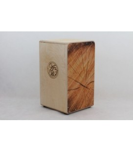 AW Cajon SPH RB25 TIMBER - 2