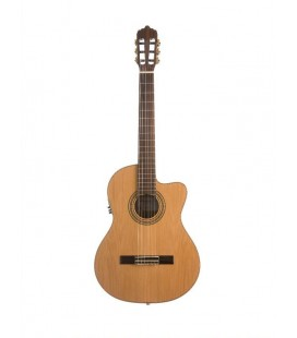 Gitara Klasyczna La Mancha RUBI C CWE