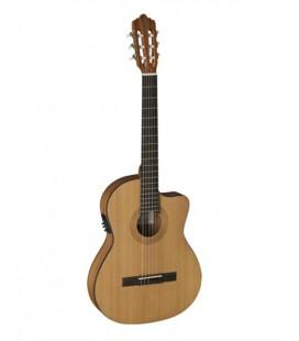 Gitara klasyczna La Mancha RUBINITO CM CWE SN SLIM