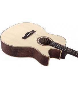 Gitara elektro akustyczna Baton Rouge X2S/GACE-PG Peter Gergely