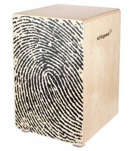 CP118 X-One Fingerprint Medium