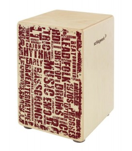 Cajon Schlagwerk CP119 X-One Styles Medium