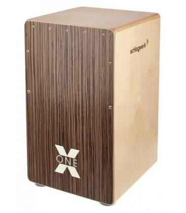 Cajon Schlagwerk CP150 X-One Vintage Walnut
