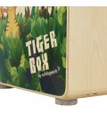 Cajon Schlagwerk CP400 Tiger Box
