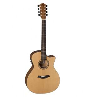 Gitara akustyczna ośmiostrunowa Baton Rouge AR11C/ACE-8