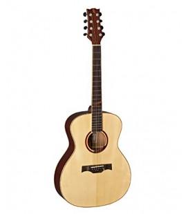 Gitara akustyczna ośmiostrunowa Baton Rouge X4S/GA-8 fabulous plus 2