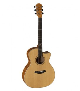 Gitara akustyczna Baton Rouge AR61C/GAC