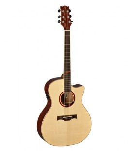 Gitara elektro akustyczna Baton Rouge X4S/GACE Fabulous