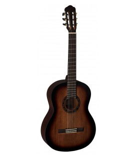 Gitara klasyczna Romero by La Mancha Granito 32-AB
