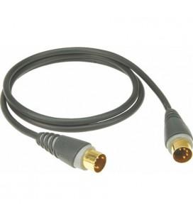 Kabel MIDI Klotz MID-030 3m