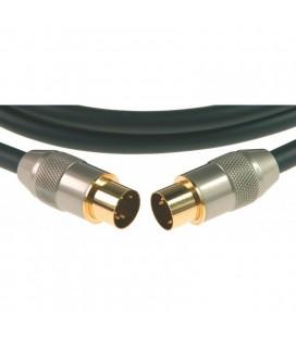 Kabel MIDI Klotz MIDM-030 5 DIN 3m