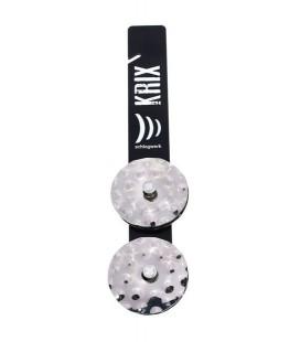 Dzwonki na nogę Schlagwerk KRIX10 Krix Rhythm Step