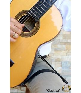 Podgitarnik De Oro - CLASSICA model MARTINI