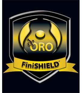 Folia antypoślizgowa do podgitarnika - De Oro FiniSHIELD REGULAR 4 komplety