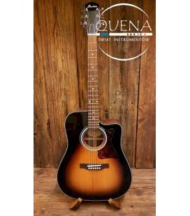 Gitara elektro akustyczna Shadow JMS-55E SBHG
