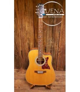 Gitara elektro akustyczna Shadow JMS-52E NS
