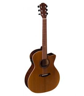 Gitara elektro akustyczna BATON ROUGE AR22S/ACE
