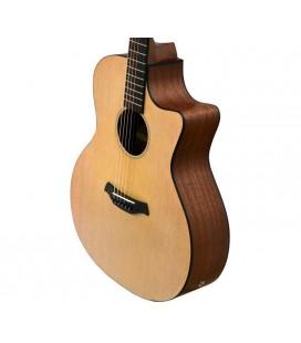 Gitara elektro akustyczna NOIR N1 LS/ACE by BR