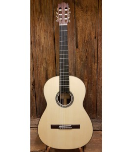 Gitara lutnicza P.E. Malinowski 067/48