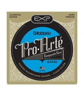 DADDARIO EXP46 - struny do gitary klasycznej