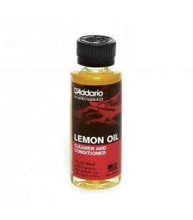 Olejek cytrynowy do pielęgnacji podstrunnicy D'Addario Lemon Oil