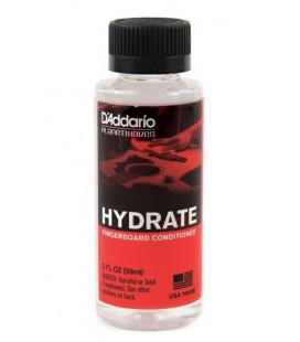 Preparat do pielęgnacji podstrunnicy D'Addario Hydrate