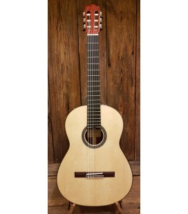 Gitara lutnicza P.E. Malinowski 70/51/L