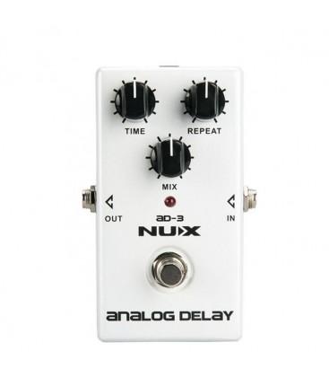 Efekt gitarowy NUX AD-3 Analog Delay