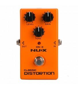 Efekt gitarowy NUX DS-3 Classic Distortion