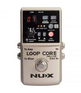 Efekt gitarowy NUX Loop Core Deluxe Bundle