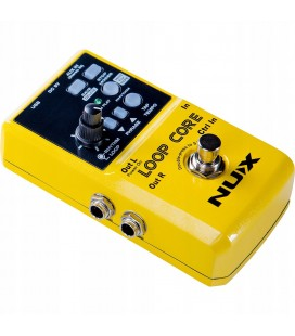 Efekt gitarowy NUX Loop Core