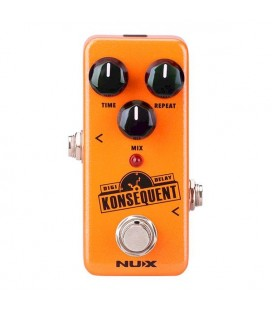 Efekt gitarowy NUX NDD-2 Konsequent Digital Delay