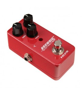 Efekt gitarowy NUX NDS-2 Brownie Distortion