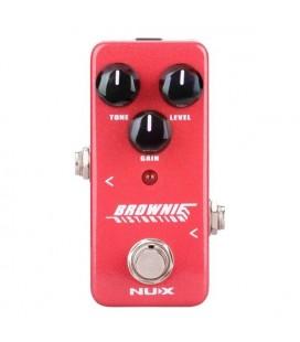 Efekt gitarowy NUX NDS-2 Brownie Distortion