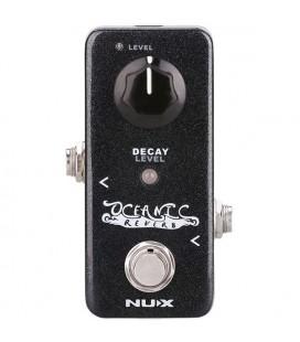 Efekt gitarowy NUX NRV-2 Oceanic Reverb