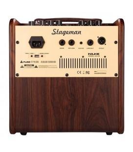 Combo do gitary akustycznej NUX Stageman