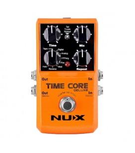 Efekt gitarowy NUX Time Core Deluxe