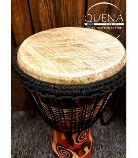 Djembe UNIQUE BRANDS 10""