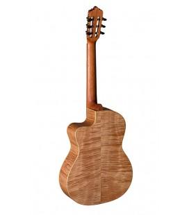Gitara Elektro Klasyczna La Mancha RUBI CMX-CER