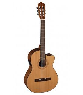 Gitara elektro klasyczna La Mancha Rubinito CM-CEN