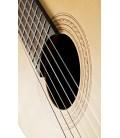 Gitara klasyczna La Mancha Rubinito LSM/53