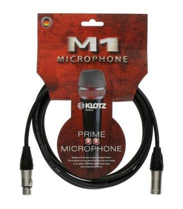 Przewód mikrofonowy Klotz M1K1FM0300 3 metry