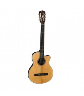 Gitara elektro klasyczna Shadow JM-CC 44