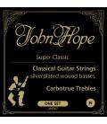 John Hope Super Classic JH 047 - struny do gitary klasycznej