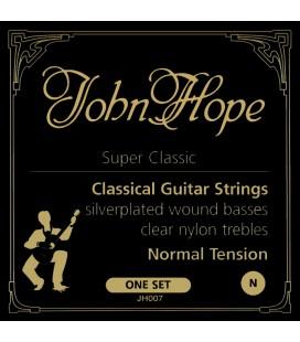 JOHN HOPE Super Classic JH007 - struny do gitary klasycznej