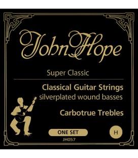 John Hope Super Classic JH 057 - struny do gitary klasycznej