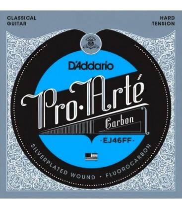 DADDARIO EJ46FF - struny do gitary klasycznej